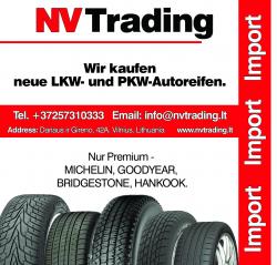 NV Trading
