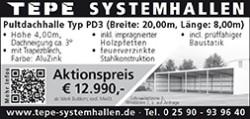 Tepe GmbH & Co. KG